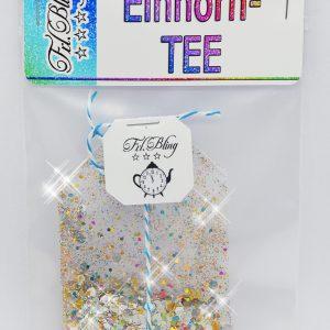 EINHORNTEE - Witziger Geschenkartikel für Einhorn - Fans! Sieht super aus und ist sehr beliebt!