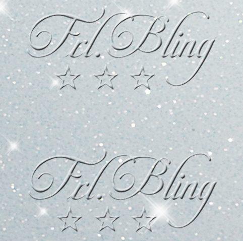 Glitzer SNOW WHITE, Glitter weiß, schimmer weiß
