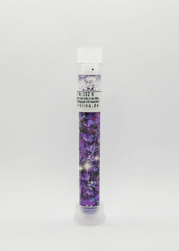 CHUNKY Glitter PURPLE
