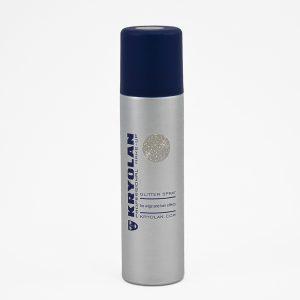 GLITTERSPRAY silber, glitter spray silber, glitzer Spray silber, Haarspray Glitzer, Haarspray Glitter,