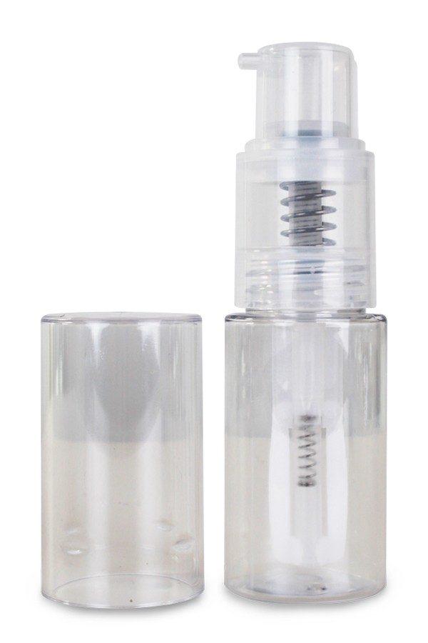 Glitter Sprühflasche / Pumpflasche
