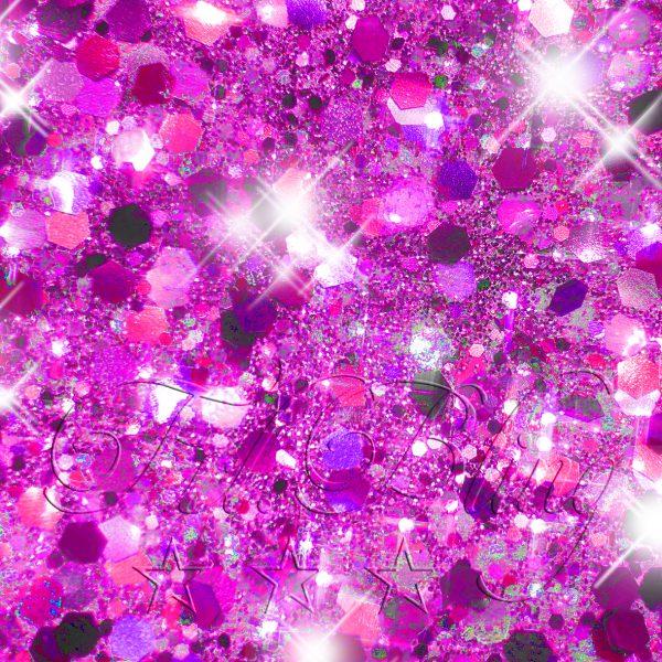 CHUNKY Glitter HOLO BERRY, Festival Glitter, Glitzer kosmetisch, Kinderschminken, Frl. Bling, Fräulein Bling