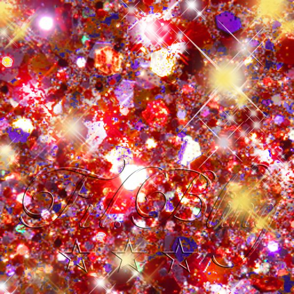 Party Glitzer , 214 pink power,Festival Glitter, Glitzer kosmetisch, Kinderschminken, Frl. Bling, Fräulein Bling