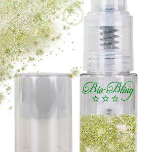 Bio Glitzer PUFFER , bio glitter, Glitzerspray, glitter puffer, biologischer Glitzer, ökö glitzer