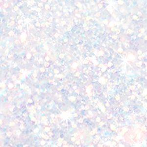 Glitzer magic white 25K, Glitzer, glitter, kosmetischer Glitzer, Glitzer Kinderschminken, Glitzer kosmetisch, Glitzertattoos, Glitter Tattoos, Festivalglitter, Frl. Bling, faceforfun