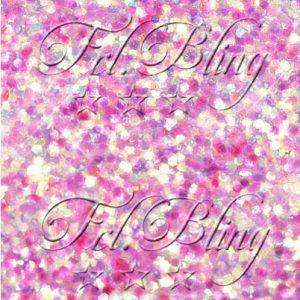 Glitzer PRINCESS BLING