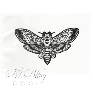 Quick Tattoo FALTER Nr.1