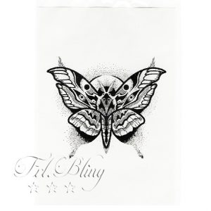 Quick Tattoo FALTER Nr.2