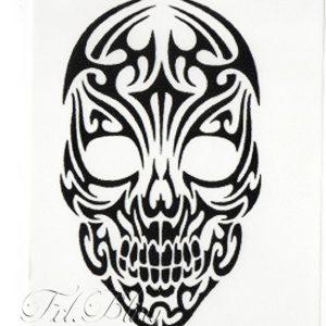 Quick Tattoo TOTENKOPF