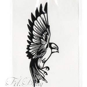 Quick Tattoo VOGEL