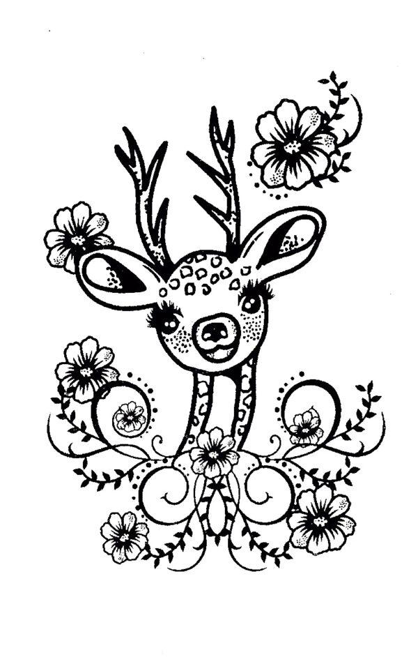Quick Tattoo REH